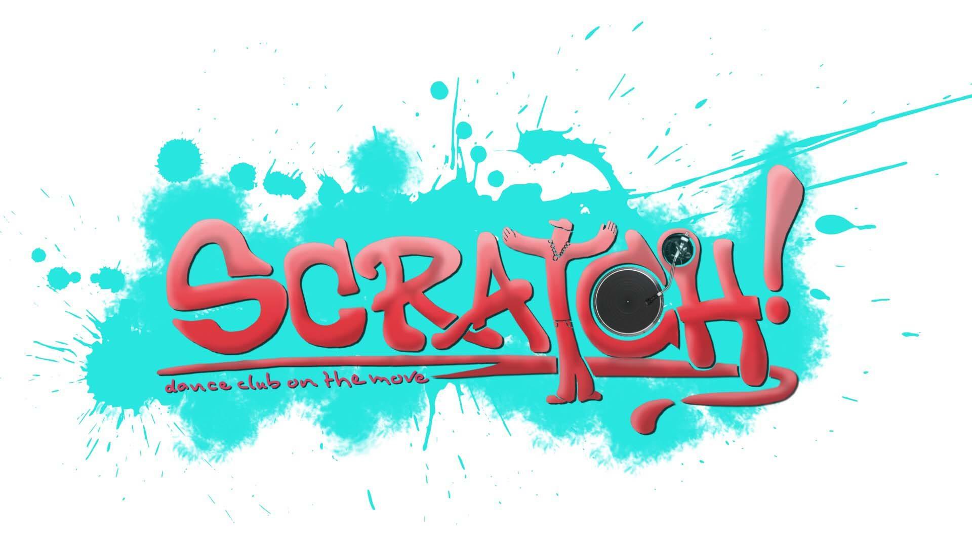 Dansclub Scratch